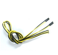 $2 OFF Yeah Racing Yellow LED for Dark Drifter LED Light Kit #LK-0004YW