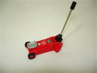 Clearance Priced 50% OFF!!!  LAST FEW!!!  Miniatures Service Station Automotive Car Repair Shop Auto Jack GLR-GLRJK  **