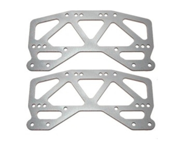 Enroute Berg 2.2 Replacement Chassis Plate (2) #BU01