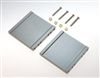 EnRoute Berg 2.2 Replacement Chassis Horizontal Plate Set #BU-02 Berg-010V2
