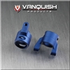 Vanquish Wraith and XR-10 Incision C-hubs Blue VPS02014