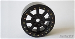 "SSD 2.2"" Assassin Beadlock Wheels (Black) SSD00045"
