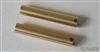 SSD Axial SCX10 D60 Brass Axle Tubes SSD00075
