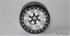 "SSD 1.9"" Steel Trail Beadlock Wheels (Silver) SSD00079"
