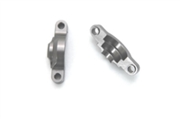 STRC Axial Wraith CNC Machined Aluminum Internal Diff Holders (1 pair) STA80070