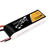 Gens Ace Tattu 5300mAh 11.1V 35C 3S1P LiPo Battery Pack TA-35C-5300-3S1P