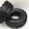 "OTTSIX Racing 1.9"" KLR Scale Crawler Tires (2)"