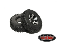 RC4WD Mickey Thompson 1.9 Baja MTZ Scale Tires (2 pcs) Z-T0061