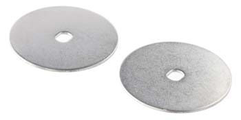 Axial Racing Slipper Plate Washer 33x1mm Yeti (2) AX31059