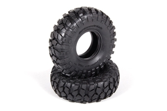 Axial Racing 1.9 BFGoodrich Krawler T/A - R35 Compound (2pcs)  AX31093