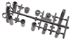 Axial Racing WB8-HD Driveshaft Yeti AX31114
