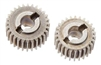 Axial Racing Hi Speed Gear Set 48P 26T/48P 28T Yeti AX31130