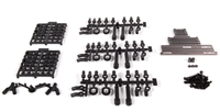 "Axial Racing SCX10 TR Links Set - 12.0"" (305mm) WB AX31142"