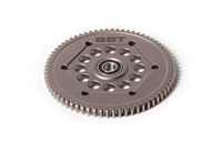 Axial Racing Yeti Steel Spur Gear 32P 68T AX31160