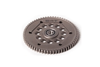 Axial Racing Yeti Steel Spur Gear 32P 64T AX31161