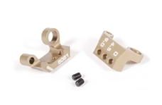 Axial Racing Yeti Machined Sway Bar Clamp (Hard Anodized) (2pcs) AX31167