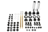 Axial Racing Icon 93-137 Alum Shock Set 10mm Piston (2) AX31173