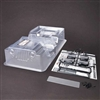 GMADE SAWBACK CLEAR BODY SET - GMA40020