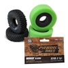 Pitbull Tires GROWLER AT/Extra 1.55 R/C Scale Tires // 2 Stage Foam - 2pcs PB9005NK