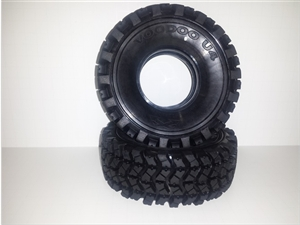 OTTSIX Racing 2.2 Voodoo U4 Tires  (2)