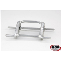 BGR Fab Wraith rear shock tower WRS90