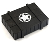 Yeah Racing 1/10 RC Rock Crawler Accessory Weapon Box 80x55x20mm #YA-0372