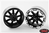 RC4WD Dick Cepek Torque 2.2 Internal Beadlock Wheels (Set of 4) Z-W0166