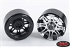 RC4WD Raceline Raptor 2.2 Beadlock Wheels (Set of 4) Z-W0192